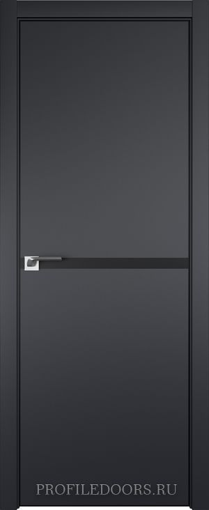 11E Черный матовый Black Edition с 4-х сторон