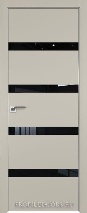 26E Шеллгрей Lacobel Черный лак Black Edition с 4-х сторон