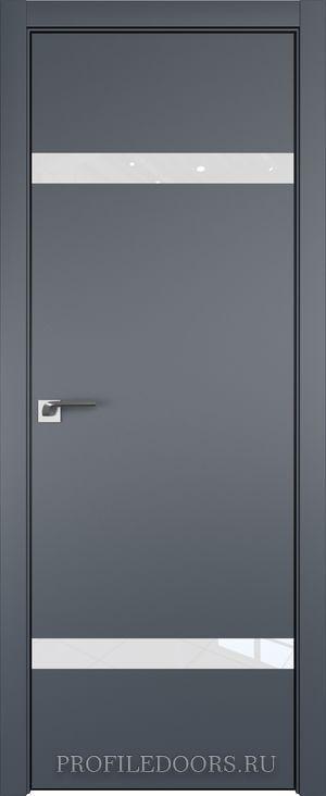3E Антрацит Лак классик Black Edition с 4-х сторон