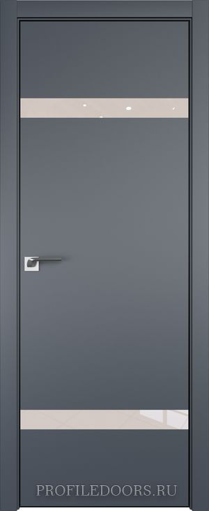 3E Антрацит Lacobel Перламутровый лак Black Edition с 4-х сторон