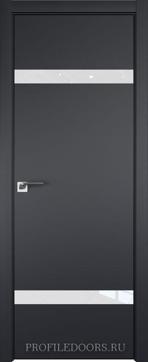 3E Черный матовый Лак классик Black Edition с 4-х сторон