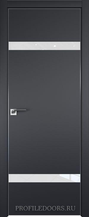 3E Черный матовый Лак классик Матовая с 4-х сторон