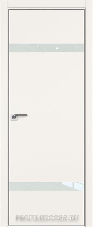 3E ДаркВайт Lacobel Белый лак Black Edition с 4-х сторон