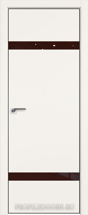 3E ДаркВайт Lacobel Коричневый лак Black Edition с 4-х сторон