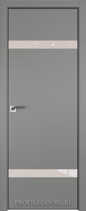 3E Грей Lacobel Перламутровый лак Black Edition с 4-х сторон