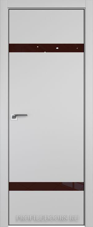 3E Манхэттен Lacobel Коричневый лак Black Edition с 4-х сторон