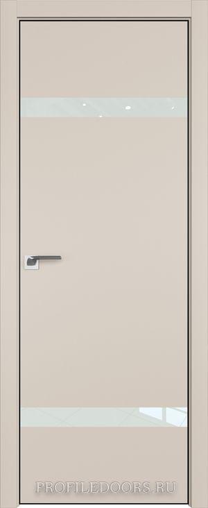 3E Санд Lacobel Белый лак Black Edition с 4-х сторон