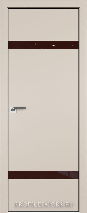 3E Санд Lacobel Коричневый лак Black Edition с 4-х сторон