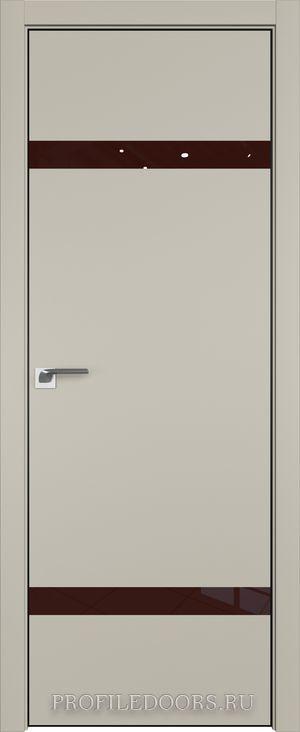 3E Шеллгрей Lacobel Коричневый лак Black Edition с 4-х сторон