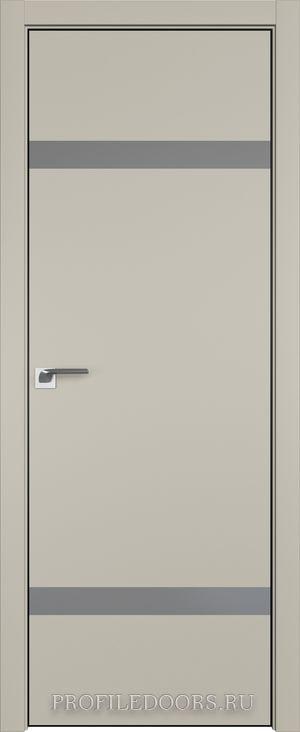 3E Шеллгрей Lacobel Серебряный лак Black Edition с 4-х сторон