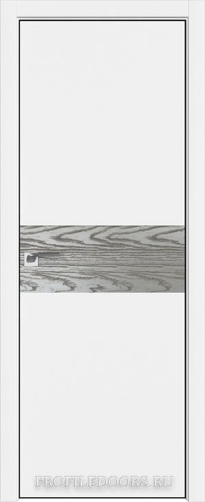 4E Аляска Дуб SKY Denim Black Edition с 4-х сторон
