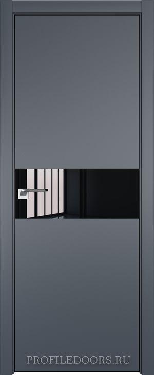 4E Антрацит Lacobel Черный лак Black Edition с 4-х сторон