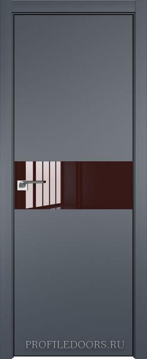4E Антрацит Lacobel Коричневый лак Black Edition с 4-х сторон