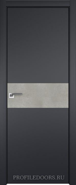 4E Черный матовый Бетон Платина Black Edition с 4-х сторон