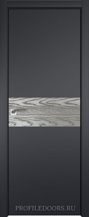 4E Черный матовый Дуб SKY Denim Black Edition с 4-х сторон