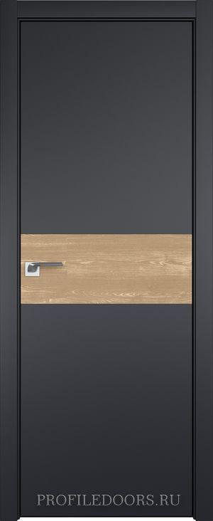 4E Черный матовый Каштан натуральный Black Edition с 4-х сторон