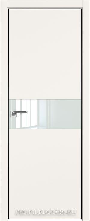 4E ДаркВайт Lacobel Белый лак Black Edition с 4-х сторон