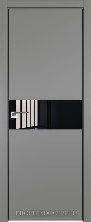 4E Грей Lacobel Черный лак Black Edition с 4-х сторон