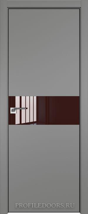 4E Грей Lacobel Коричневый лак Black Edition с 4-х сторон