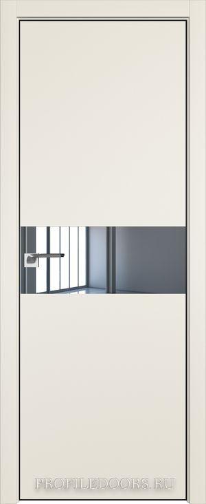 4E Магнолия Сатинат Зеркало Black Edition с 4-х сторон