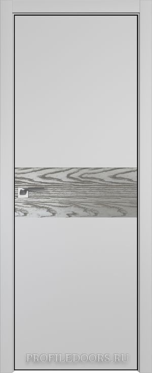 4E Манхэттен Дуб SKY Denim Black Edition с 4-х сторон