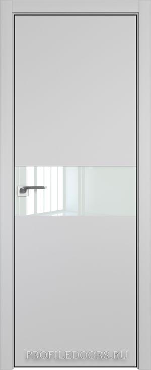 4E Манхэттен Lacobel Белый лак Black Edition с 4-х сторон