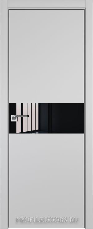 4E Манхэттен Lacobel Черный лак Black Edition с 4-х сторон