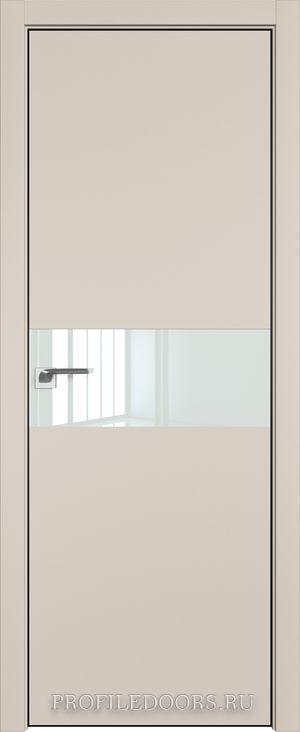 4E Санд Lacobel Белый лак Black Edition с 4-х сторон