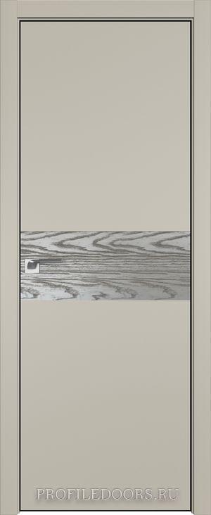 4E Шеллгрей Дуб SKY Denim Black Edition с 4-х сторон