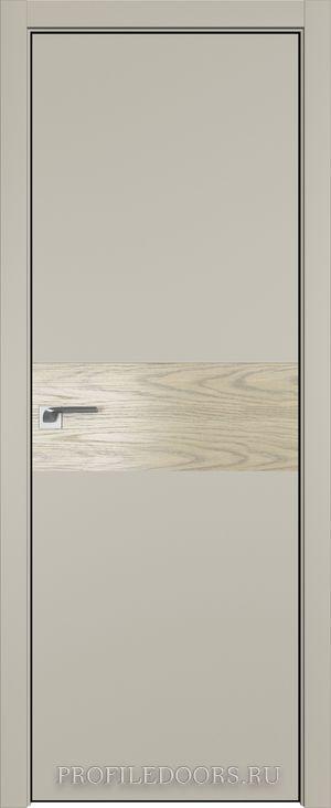 4E Шеллгрей Дуб SKY Крем Black Edition с 4-х сторон