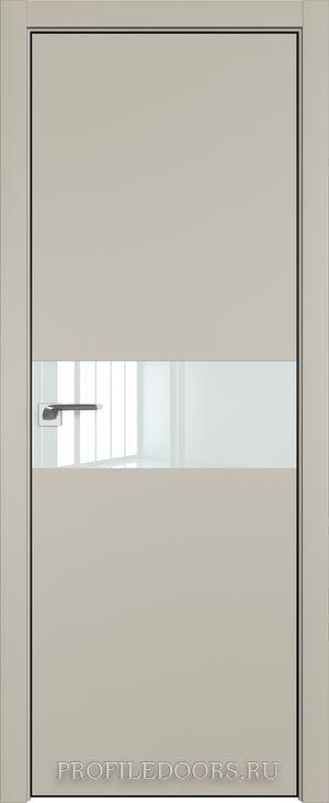 4E Шеллгрей Lacobel Белый лак Black Edition с 4-х сторон