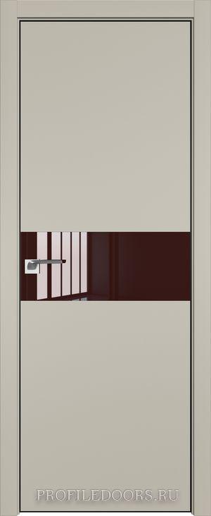 4E Шеллгрей Lacobel Коричневый лак Black Edition с 4-х сторон
