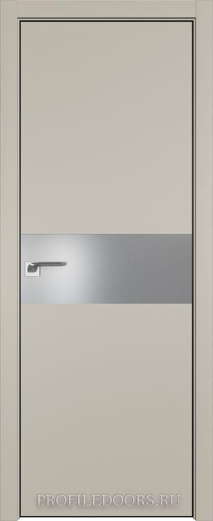 4E Шеллгрей Lacobel Серебряный лак Black Edition с 4-х сторон