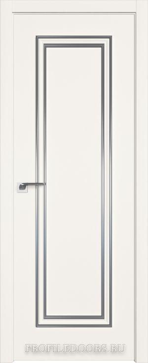 50E ДаркВайт Серебро ABS в цвет с 4-х сторон