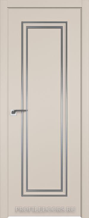 50E Санд Серебро ABS в цвет с 4-х сторон