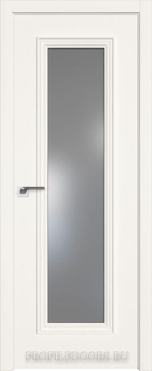 51E ДаркВайт Lacobel Серебряный лак в цвет двери ABS в цвет с 4-х сторон