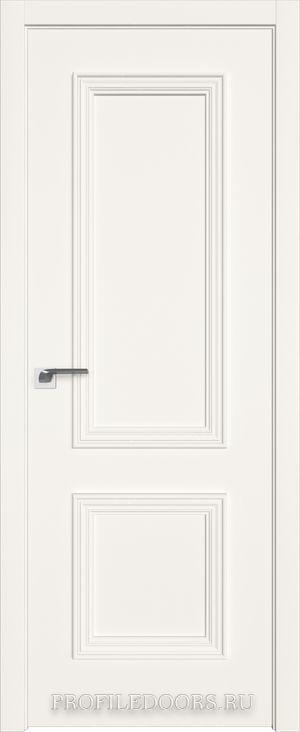 52E ДаркВайт в цвет двери ABS в цвет с 4-х сторон