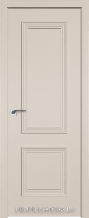 52E Санд в цвет двери ABS в цвет с 4-х сторон