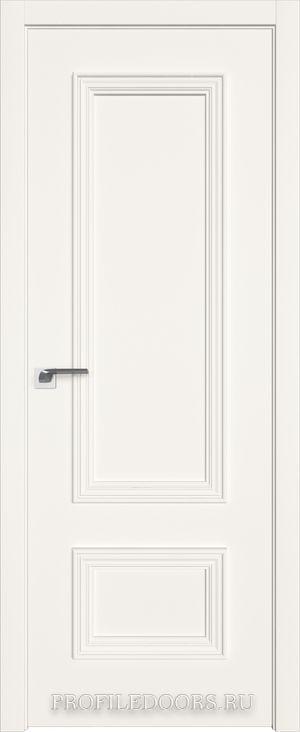 58E ДаркВайт в цвет двери ABS в цвет с 4-х сторон