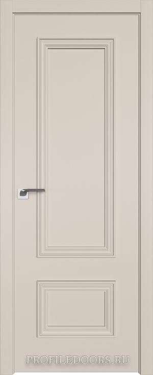 58E Санд в цвет двери ABS в цвет с 4-х сторон