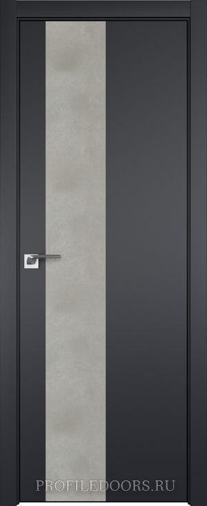 5E Черный матовый Бетон Платина Black Edition с 4-х сторон