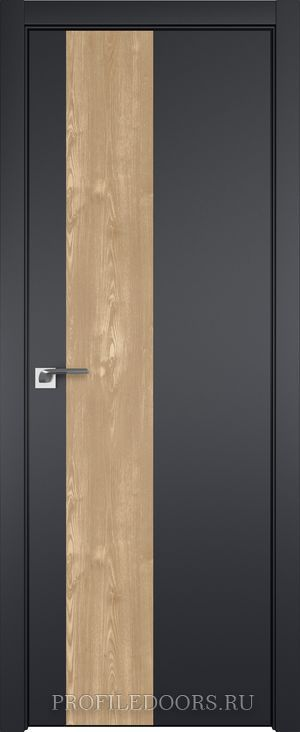5E Черный матовый Каштан натуральный Black Edition с 4-х сторон
