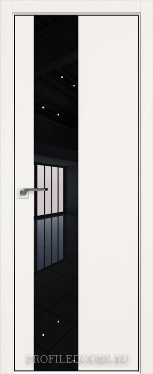 5E ДаркВайт Lacobel Черный лак ABS черная матовая с 4-х сторон