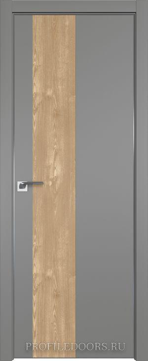 5E Грей Каштан натуральный ABS в цвет с 4-х сторон