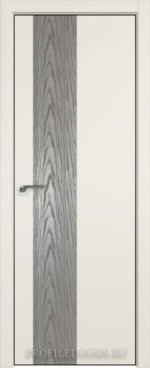 5E Магнолия Сатинат Дуб SKY Denim Black Edition с 4-х сторон