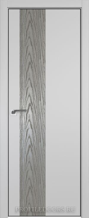 5E Манхэттен Дуб SKY Denim Black Edition с 4-х сторон