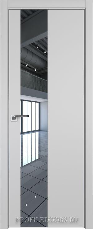 5E Манхэттен Зеркало Матовая с 4-х сторон