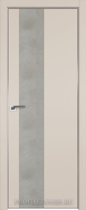 5E Санд Бетон Платина ABS в цвет с 4-х сторон