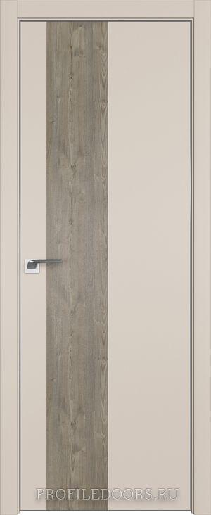 5E Санд Каштан темный ABS в цвет с 4-х сторон