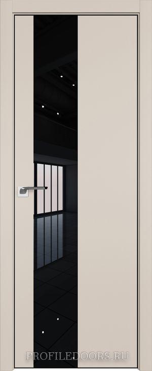 5E Санд Lacobel Черный лак ABS черная матовая с 4-х сторон